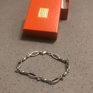 James Avery - Retired isthmus bracelet